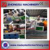 PVC WPC pelant la chaîne de production de panneau de mousse