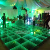 Professionele Full Color 3D LED Video Dance Floor