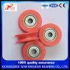 China-Fabrik-Plastikkugellager 6004