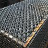 Das meiste ökonomisches Screening-Diamant-Ineinander greifen erweiterte Metall