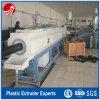 Máquina de la protuberancia del estirador del tubo del tubo del abastecimiento de agua de los PP