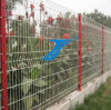 Загородка Coated треугольника PVC высокого качества (фабрика ISO9001)