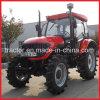 75HP 4WD de Tractoren van het Landbouwbedrijf, Tractor Fotma (FM754)