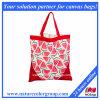 L'impression coton Promotinal coner un sac de shopping (SP-5036)