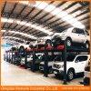 Parcheggio meccanico dell'automobile della Cina Mutrade del veicolo dell'elevatore verticale automatico dell'elevatore