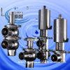 Sanitär Pneumatische Absperrventil (100302)