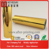 Ouro Hot Stamping Papel Foil para Paperboard