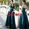 Vestido de noite das senhoras (30051)