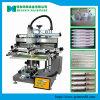 El tubo de cosméticos de tubos blandos de la máquina impresora de pantalla