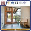 Porte en aluminium de bonne qualité de tissu pour rideaux (FX-1524)