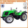 Tractor agrícola Yto Motor 4WD 55HP Diesel Tractor Venta caliente