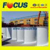 50, 100, 150, silo di cemento serrato 200 tonnellate