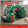 (CE) 8 Color Flexography Printing Machine para Plastic Film Printing (CH888)