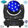 소형 36*3W 크리 말 LED Moving Head Beam Stage Light (YS-214)