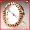 Roda de moedura do diamante/roda de moedura completamente segmentada