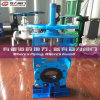 Kgd Slurry Knife Gate Valve per Mining Cinder Medium