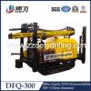 Los equipos de perforación rotativo tipo y uso de mineral de perforación de pozos de agua usada para la venta de la máquina
