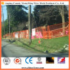Quality de la meilleure qualité Metal Temporary Fencing pour House Building (couleur orange)