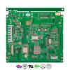 4 rígido de la capa de circuito impreso PCB fabricante, con certificación UL