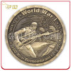 Ottone su ordinazione di alta qualità del rifornimento diretto della fabbrica moneta dell'esercito americano