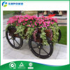 Outdoor durable Flower Cart para Public Applications (FY-008B)