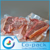 Meat Packagingのための透過High Barrier Vacuum Plastic Bag