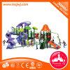 Комплект спортивной площадки малышей Preschool напольный пластичный