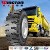 1800-25port-Use OTR Tyre, Schwer-Aufgabe Tyre, Harbour Tyre E4