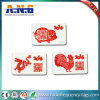 Crystal Epoxy Waterproof NFC Sticker Tags Customized Mascots