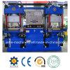 Machine de vulcanisation en caoutchouc de vide hydraulique pour le clavier numérique en caoutchouc