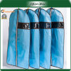 Verschiedene nicht gesponnene PEVA PVC-Plastikqualitätskleid-Beutel