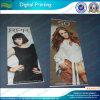 Digital gedruckte im Freienwetter-beständige Vinylfahne (M-NF03F06014)