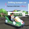 China deriva Dodgem eléctrico parachoques eléctrico de batería de coche de juguete