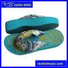 Caduta di vibrazione delle calzature di EVA del cuneo delle donne calde comode di stile
