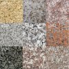 Tile/Countertop/Wallのための安いNatural Granite Slab