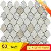 mattonelle decorative della parete del mosaico moderno di buona qualità di 300*300 millimetro (BK003)