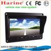 7 de Monitor van de duim TFT LCD voor het Systeem van het Parkeren