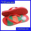 Красочные простой PE благоухающем курорте опорной части юбки поршня обувь для девочек (T1501)