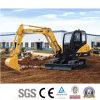 Sale caldo Liugong Mini Crawler Excavator di 906ciii