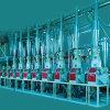 planta completa de la molinería 60t