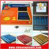 Jeux inclinés par carbure de rotation d'outil de 8 parties DIN&ISO avec la qualité
