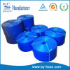 6bar PVC Flexible Layflat Hose for Agricultural Irrigation