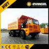 Tipo de China FAW caminhão de descarga de uma mineração de 60 toneladas