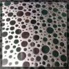 Плита кассеты металла алюминиевая Perforated