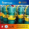 Gewinnengebrauch Exlosive-Beweis versenkbare Abwasser-Pumpe