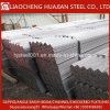 ASTM A36 Aufbau-struktureller schwarzer Winkel-Stahl