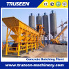 Matériel de construction concret professionnel de centrale de malaxage du fournisseur 60m3/H de la Chine
