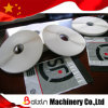 Bolsos del mensajero que sellan la película del lanzamiento del animal doméstico de la cinta