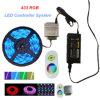 Smart Home Lighting System 433 RGB LED Dimmer