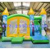 Chambre gonflable de cavaliers d'armée extérieure/château sautant gonflable